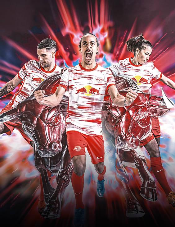 RB Leipzig Merchandise Shop   redbullshop.com