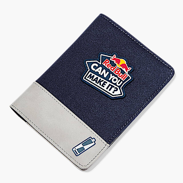 Adventure Passport Cover
