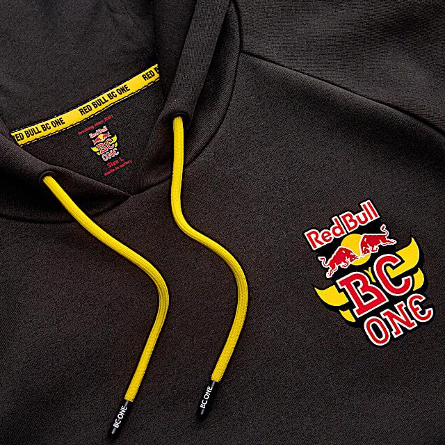 Cypher Hoodie (BCO20001): Red Bull BC One cypher-hoodie (image/jpeg)