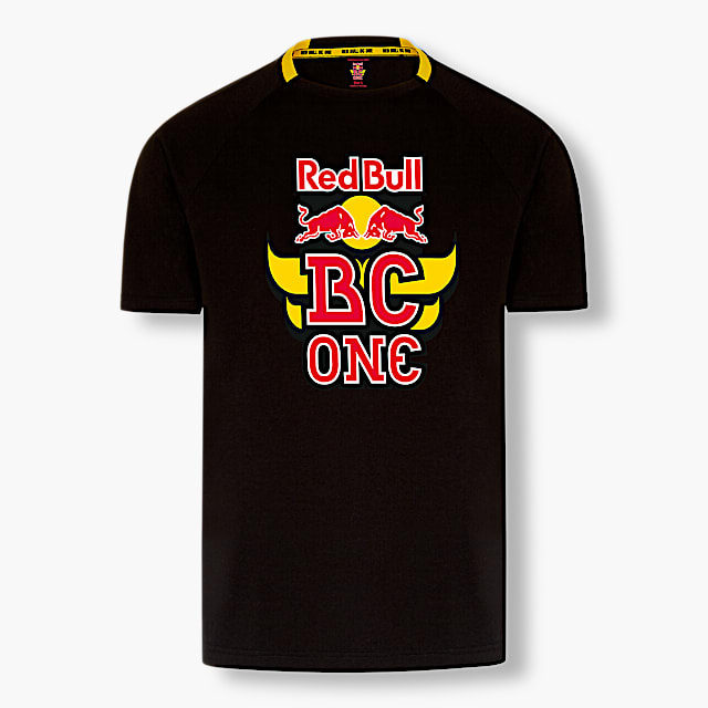 Cypher T-Shirt (BCO20003): Red Bull BC One cypher-t-shirt (image/jpeg)