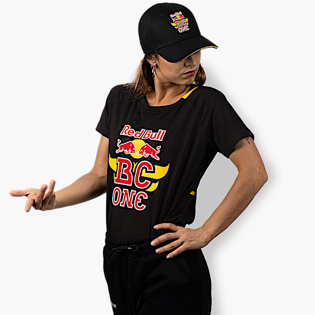 Cypher T-Shirt (BCO20005): Red Bull BC One cypher-t-shirt (image/jpeg)
