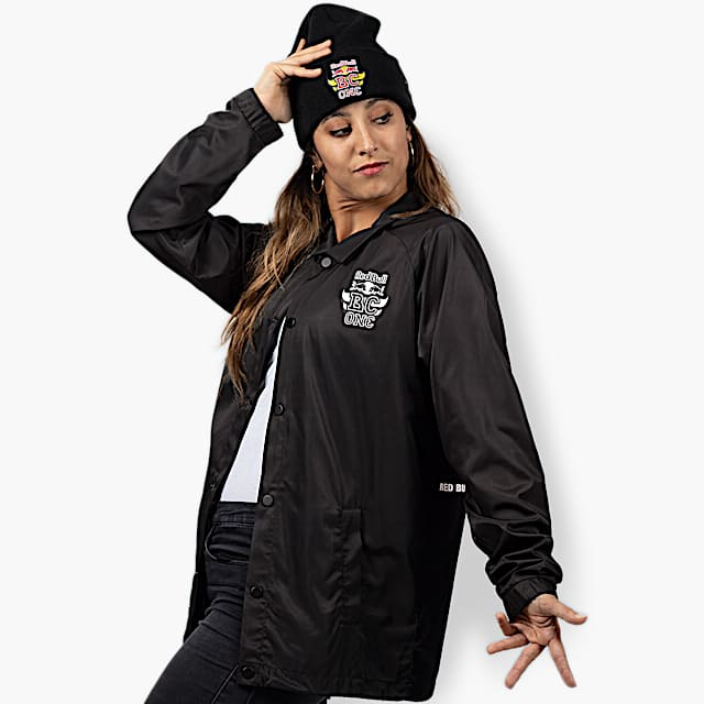 Motion Coach Jacket    (BCO20013): Red Bull BC One motion-coach-jacket (image/jpeg)