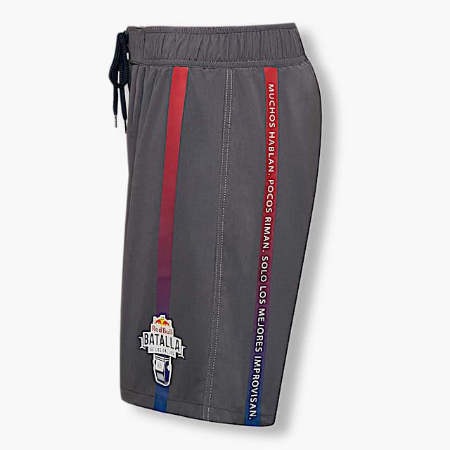 Fading Boardshort (BDG19004): Red Bull Batalla fading-boardshort (image/jpeg)