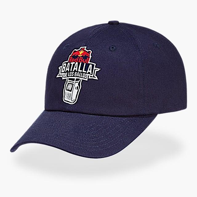 Batalla Embroidery Cap (BDG19008): Red Bull Batalla batalla-embroidery-cap (image/jpeg)