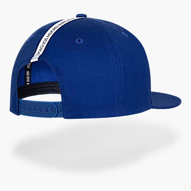 Battle Snapback Cap (BDG20014): Red Bull Batalla battle-snapback-cap (image/jpeg)