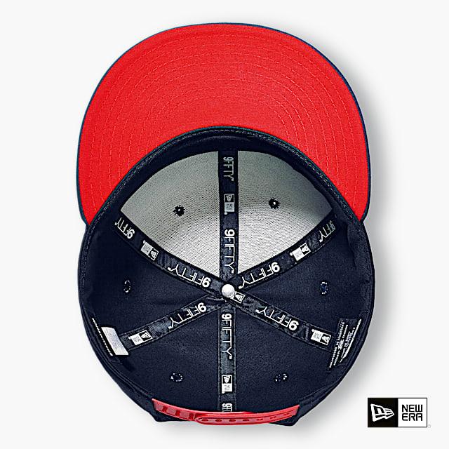 New Era 9FIFTY Tonal Cap (ECM14009): Red Bull München new-era-9fifty-tonal-cap (image/jpeg)