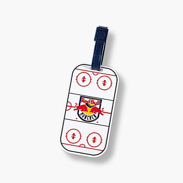 ECM Rink Luggage Tag (ECM18031): Red Bull München ecm-rink-luggage-tag (image/jpeg)