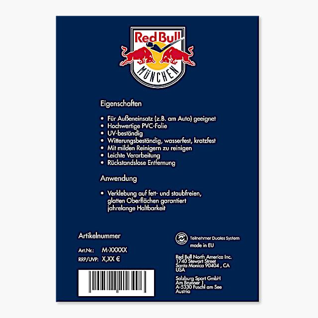 ECM Mono Sticker Set (ECM18039): Red Bull München ecm-mono-sticker-set (image/jpeg)