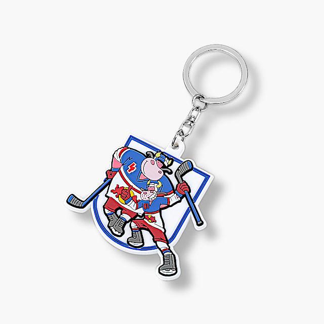 ECM Hockey Bulls Keyring (ECM18040): Red Bull München ecm-hockey-bulls-keyring (image/jpeg)