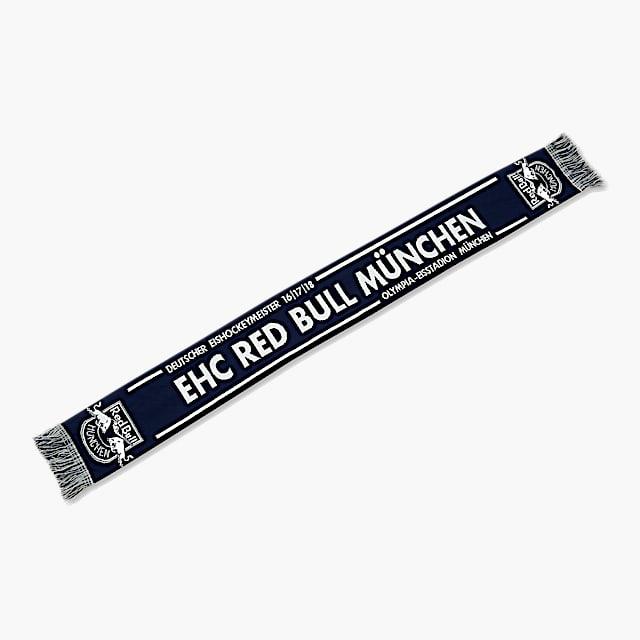 ECM Olympia Stadium Scarf (ECM19031): Red Bull München ecm-olympia-stadium-scarf (image/jpeg)