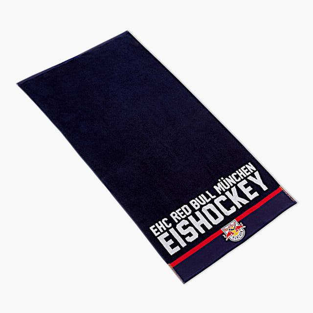 ECM Towel (ECM19033): Red Bull München ecm-towel (image/jpeg)