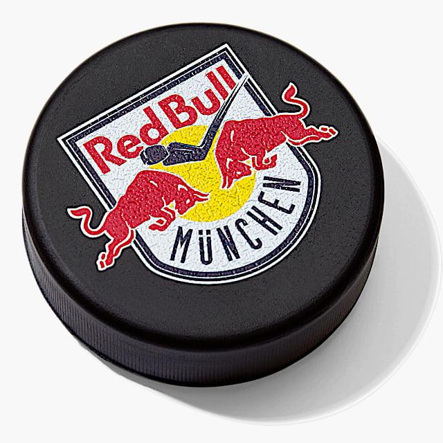 ECM Logo Puck (ECM19055): Red Bull München ecm-logo-puck (image/jpeg)