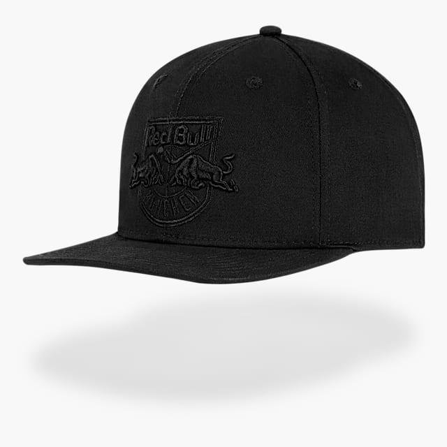 ECM Black Cap (ECM19084): Red Bull München ecm-black-cap (image/jpeg)