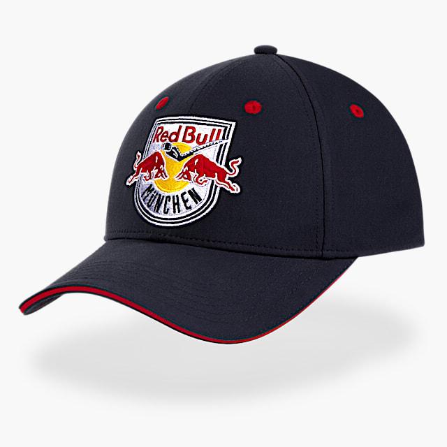 ECM Logo Cap (ECM20058): Red Bull München ecm-logo-cap (image/jpeg)