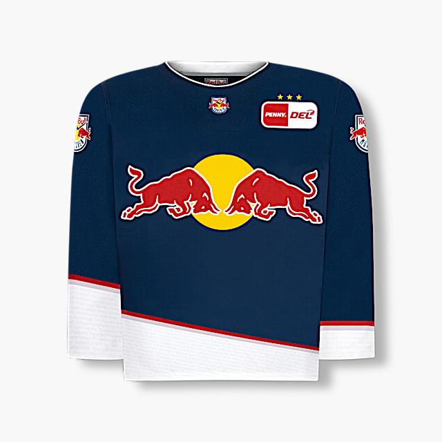 ECM Youth Home Jersey 21/22 (ECM21031): Red Bull München ecm-youth-home-jersey-21-22 (image/jpeg)