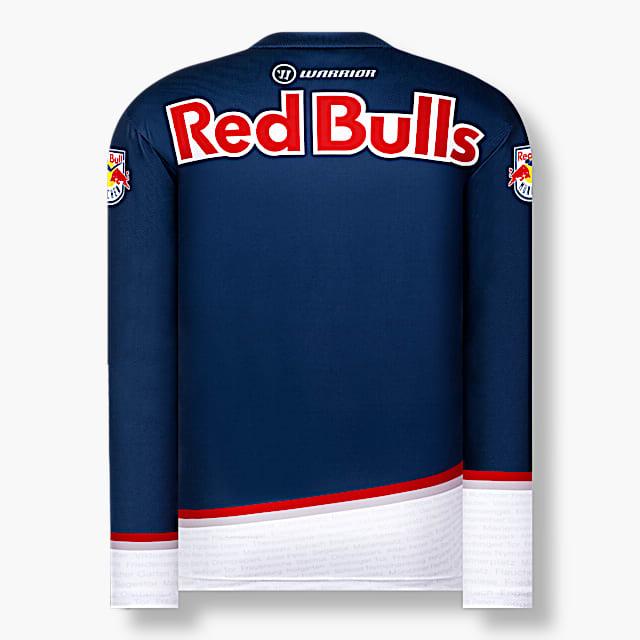 ECM Slim Home Jersey 21/22 (ECM21040): Red Bull München ecm-slim-home-jersey-21-22 (image/jpeg)