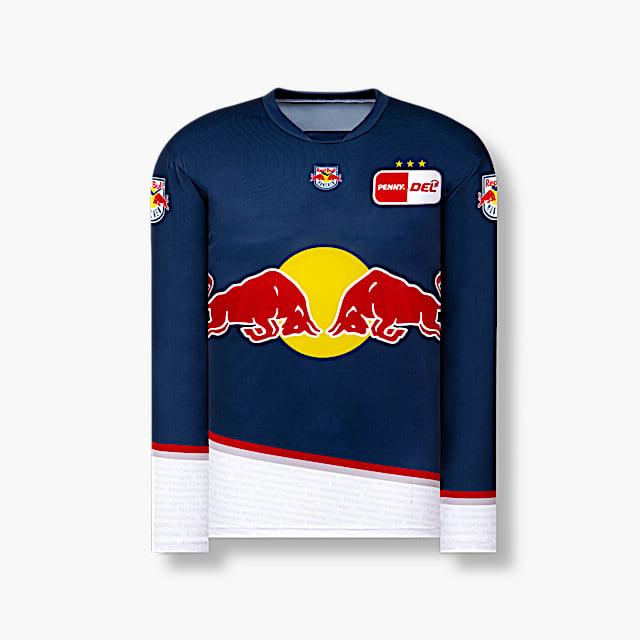 ECM Slim Home Jersey 21/22 (ECM21042): Red Bull München ecm-slim-home-jersey-21-22 (image/jpeg)