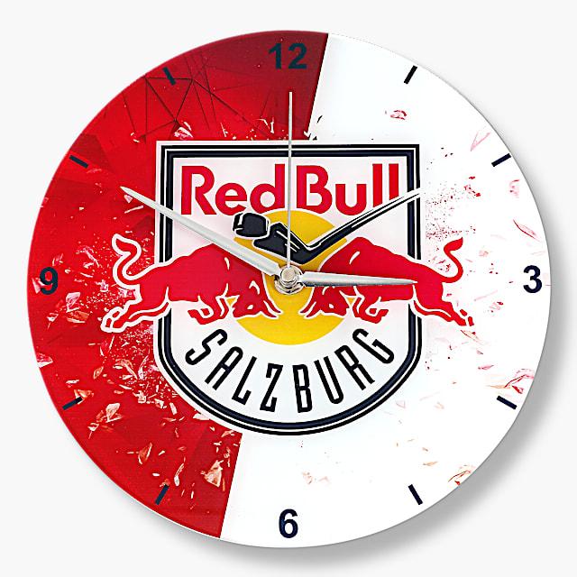 ECS Wall Clock (ECS18043): EC Red Bull Salzburg ecs-wall-clock (image/jpeg)