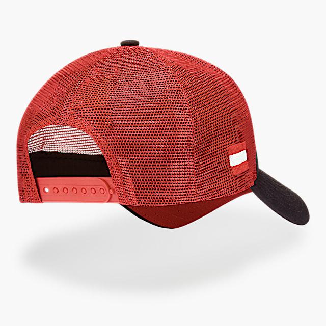 ECS New Era 3D Trucker Cap (ECS20009): EC Red Bull Salzburg ecs-new-era-3d-trucker-cap (image/jpeg)