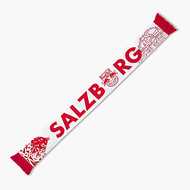 ECS City Scarf (ECS20012): EC Red Bull Salzburg ecs-city-scarf (image/jpeg)