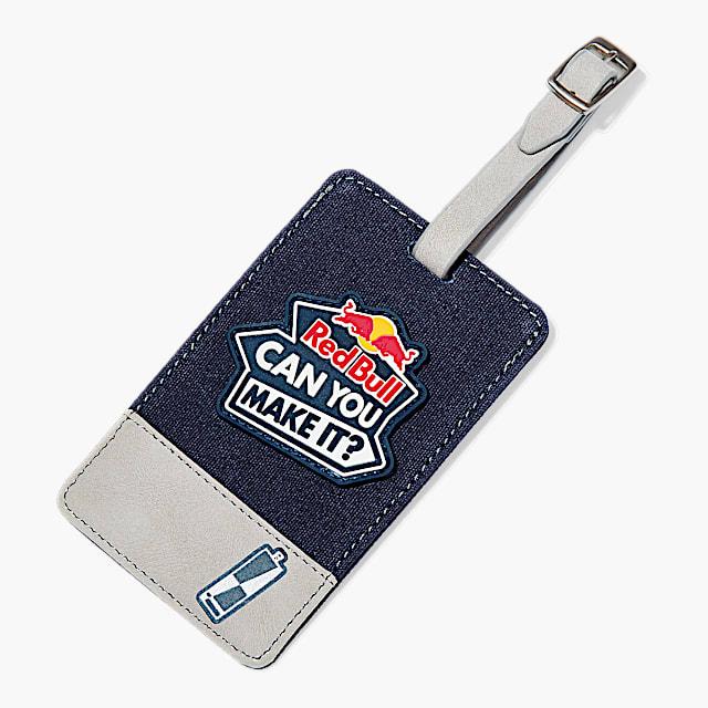 Adventure Kofferanhänger (GEN18023): Red Bull Can You Make It adventure-kofferanhaenger (image/jpeg)