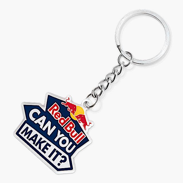 Adventure Keyring (GEN18027): Red Bull Can You Make It adventure-keyring (image/jpeg)