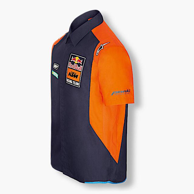 Official Teamline Shirt (KTM17003): Red Bull KTM Racing Team official-teamline-shirt (image/jpeg)