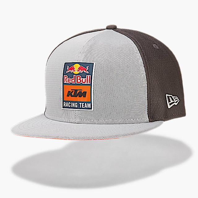 New Era 9Fifty Reflective Flatcap (KTM19036): Red Bull KTM Racing Team new-era-9fifty-reflective-flatcap (image/jpeg)