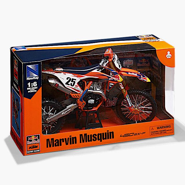 KTM 450SX-F Racing Bike #25Musquin (KTM19078): Red Bull KTM Racing Team ktm-450sx-f-racing-bike-25musquin (image/jpeg)