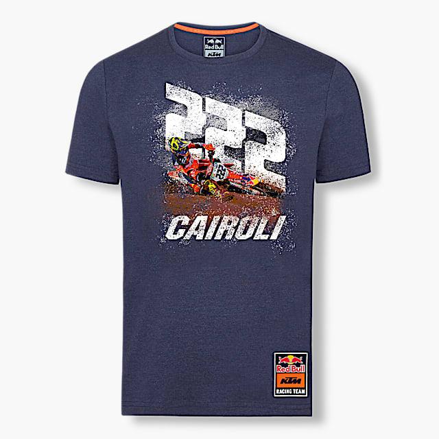 Antonio Cairoli Rider T-Shirt (KTM20012): Red Bull KTM Racing Team antonio-cairoli-rider-t-shirt (image/jpeg)