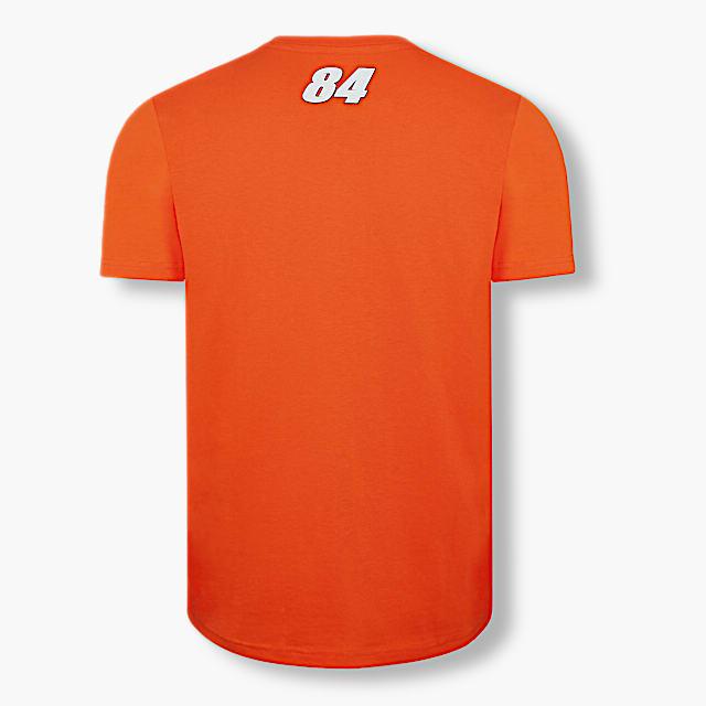 Jeffrey Herlings Rider T-Shirt (KTM20013): Red Bull KTM Racing Team jeffrey-herlings-rider-t-shirt (image/jpeg)