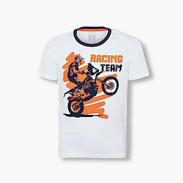 Rider T-Shirt (KTM20031): Red Bull KTM Racing Team rider-t-shirt (image/jpeg)