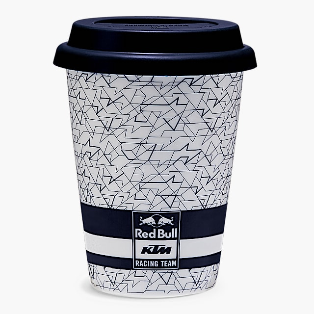 Mosaic Evo To-Go Mug (KTM20054): Red Bull KTM Racing Team mosaic-evo-to-go-mug (image/jpeg)