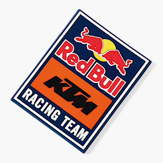 Emblem Magnet (KTM20059): Red Bull KTM Racing Team emblem-magnet (image/jpeg)