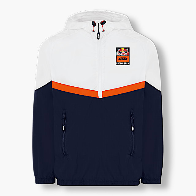 Fletch Windjacke (KTM21001): Red Bull KTM Racing Team fletch-windjacke (image/jpeg)