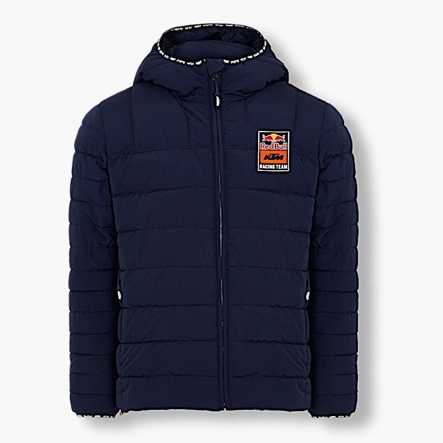 Fletch Padded Jacket (KTM21002): Red Bull KTM Racing Team fletch-padded-jacket (image/jpeg)