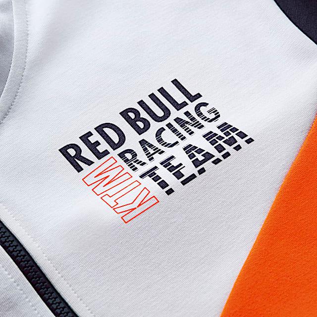 Fletch Zip Hoodie (KTM21003): Red Bull KTM Racing Team fletch-zip-hoodie (image/jpeg)