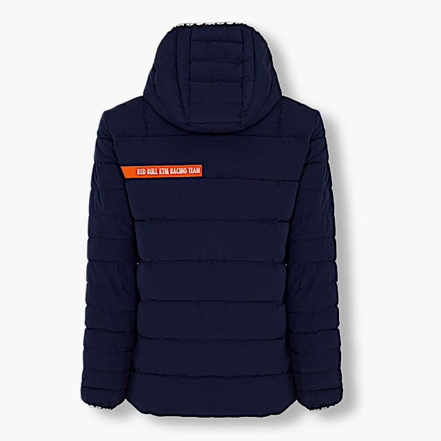 Fletch Padded Jacket (KTM21010): Red Bull KTM Racing Team fletch-padded-jacket (image/jpeg)