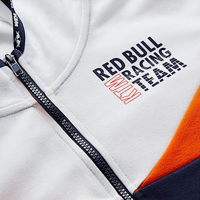 Fletch Zip Hoodie (KTM21011): Red Bull KTM Racing Team fletch-zip-hoodie (image/jpeg)