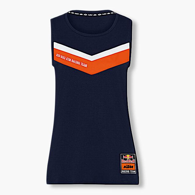 Fletch Tank Top (KTM21014): Red Bull KTM Racing Team fletch-tank-top (image/jpeg)