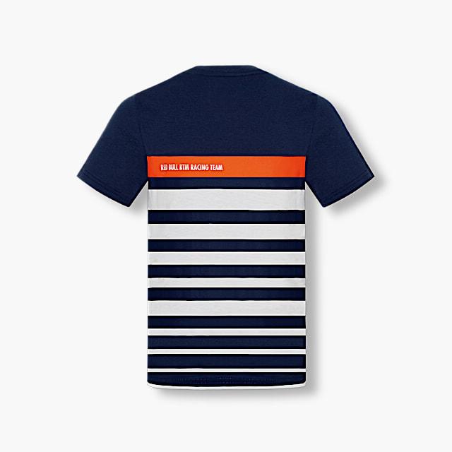 Stripe T-Shirt (KTM21017): Red Bull KTM Racing Team stripe-t-shirt (image/jpeg)