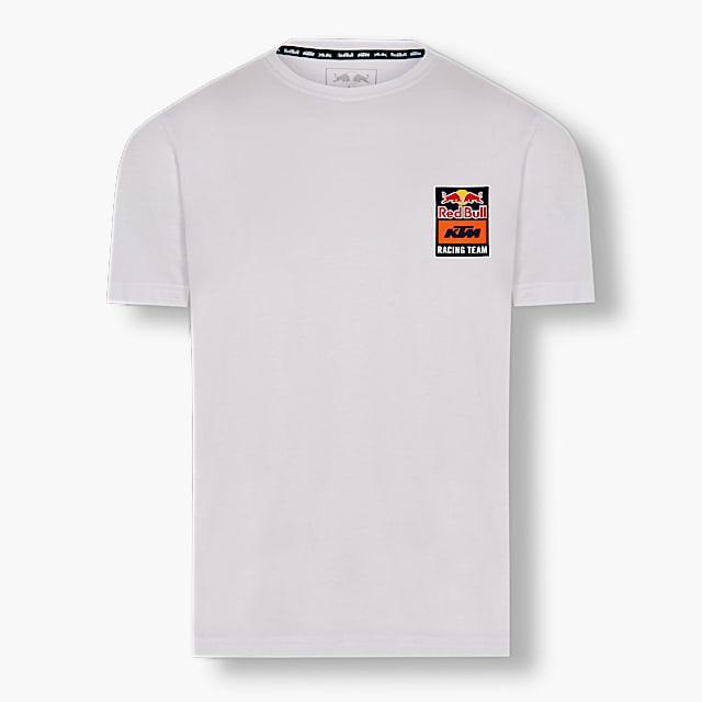 Backprint T-Shirt (KTM21025): Red Bull KTM Racing Team backprint-t-shirt (image/jpeg)