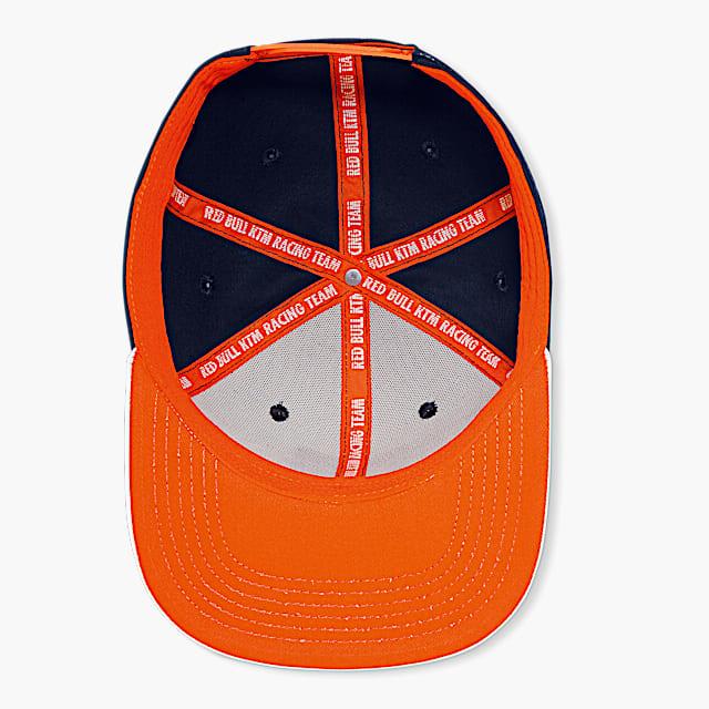 Essential Snapback Cap (KTM21040): Red Bull KTM Racing Team essential-snapback-cap (image/jpeg)