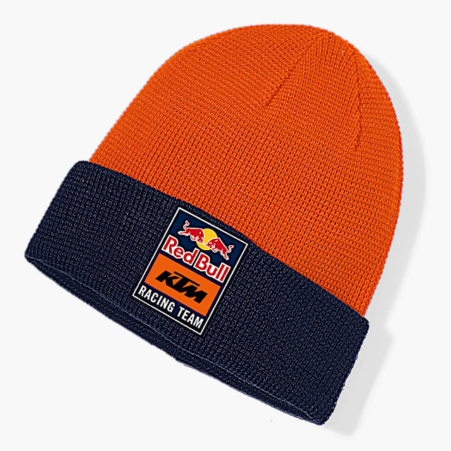 Fletch Reversible Beanie (KTM21047): Red Bull KTM Racing Team fletch-reversible-beanie (image/jpeg)