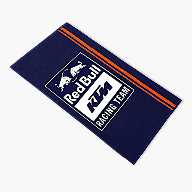 Fletch Towel (KTM21057): Red Bull KTM Racing Team fletch-towel (image/jpeg)