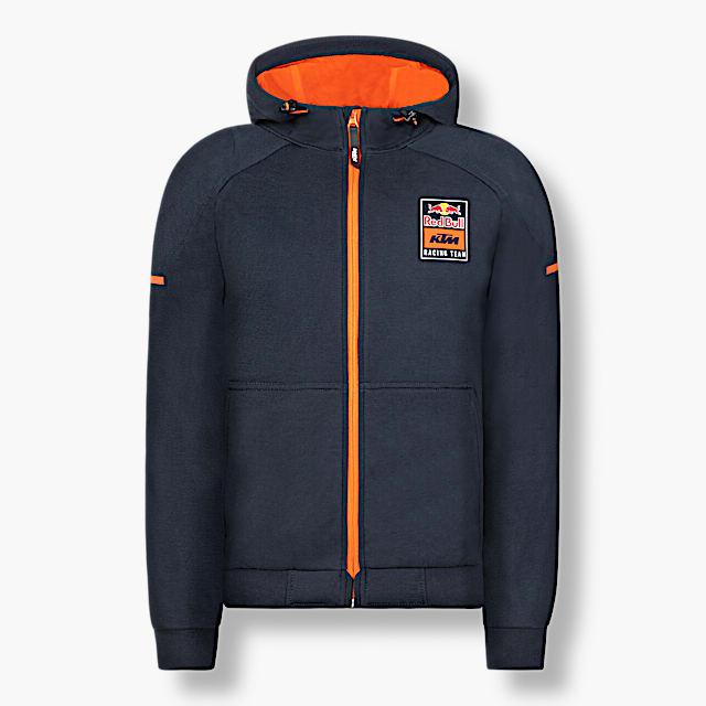 Street Race Zip Hoodie (KTM21071): Red Bull KTM Racing Team street-race-zip-hoodie (image/jpeg)