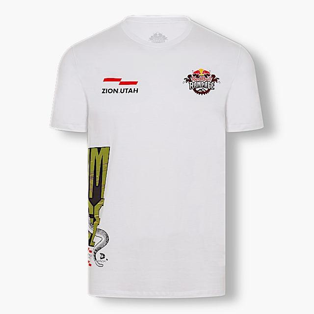 Serpent T-Shirt (RAM19006): Red Bull Rampage serpent-t-shirt (image/jpeg)