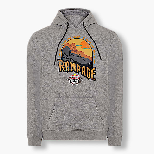 Sunset Ride Hoodie (RAM20001): Red Bull Rampage sunset-ride-hoodie (image/jpeg)