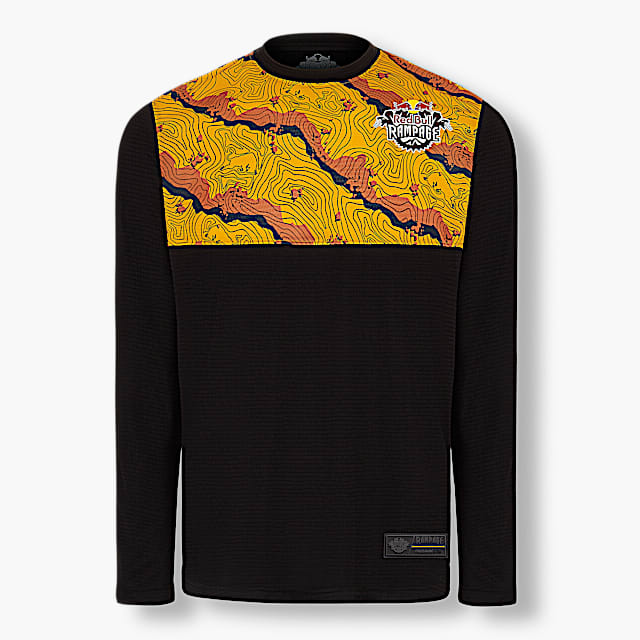 Contour Tech Jersey (RAM20002): Red Bull Rampage contour-tech-jersey (image/jpeg)