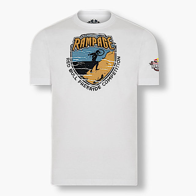 Climb T-Shirt (RAM20006): Red Bull Rampage climb-t-shirt (image/jpeg)